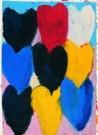 Jan Cremer (1940)  -  Tulips III - Postkaart -  A7986-1