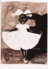 Bas Meerman (1970)  -  Bas Meerman/Zonder titel - Postkaart -  A8002-1