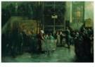 Herman Heijenbrock (1871-1948) -  Glnckauf,Bel.mijn - Postkaart -  A8096-1