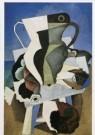 Diego M. Rivera (1886-1957)  -  D.M.Rivera/Still Life - Postkaart -  A8136-1