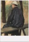 Henri de Toulouse-Lautrec 18  -  H.de T.Lautrec/Monsieur Lemerl - Postkaart -  A8148-1