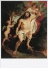 Peter Paul Rubens (1577-1640)  -  P.P.Rubens/Christ Triumphant - Postkaart -  A8162-1