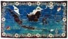 Anoniem  -  Batikdoek'Ter heri - Postkaart -  A8189-1