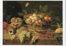 Jan van Kessel (1626-1679)  -  Jan I van Kessel/Stillev/Twent - Postkaart -  A8210-1