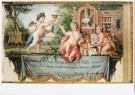 Egbert Philip van Visvliet 1  -  E.P. van Visvliet / Koninklijke Bibliotheek - Postkaart -  A8237-1