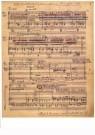 Willem Pijper  -  Halewijn, piano - Postkaart -  A8244-1