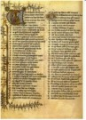 Beatrijs  -  Beatrijs,Brabant ca.1374/KB - Postkaart -  A8246-1