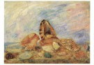 James S. Ensor (1860-1949)  -  J.Ensor/The Sea Shells/CM - Postkaart -  A8258-1