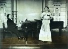 Anoniem,  -  Opera Jo Vincent - Postkaart -  A8340-1