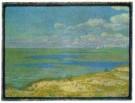 Theo v.Rijsselberghe 1862-1926 -  Cadzand - Postkaart -  A8355-1