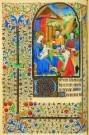 Jean Fouquet (ca.1420-1477/81) -  Aanbidding der Koningen - Postkaart -  A8377-1