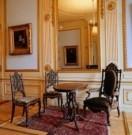 H.M. Horrix (1845-1923)  -  Rustieke meubels - Postkaart -  A8414-1