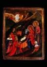 Anoniem  -  Kerstikoon, Oekraine - Postkaart -  A8586-1