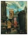 Germ de Jong (1886-1967)  -  Parijs - Postkaart -  A8593-1