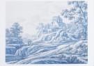 Frederik v Frytom (1633-1692)  -  F. van Frytom/Plaque - Postkaart -  A8693-1