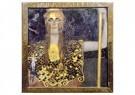 Gustav Klimt (1862-1918)  -  Pallas Athena, 1898 - Postkaart -  A87518-1