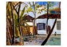 Theo Swagemakers (1898-1994)  -  Colombo Ceylon - Postkaart -  A8775-1