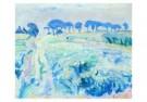 Jan Altink (1885-1971)  -  Landschap bij Ellerhu - Postkaart -  A8856-1