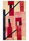 Hendrik Nic.Werkman (1882-1945 -  Schoorstenen - Postkaart -  A8868-1