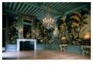 Max. van der Gught (1603-1689) -  Zaal met wandtekening - Postkaart -  A8883-1