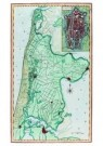 E.Walsh MD  -  Engelse kaart van - Postkaart -  A8929-1