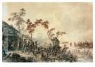 D. Langedijk  -  Het terugdringen - Postkaart -  A8930-1