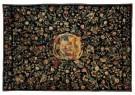 Muiderslot  -  Tulpenkleed - Postkaart -  A8948-1