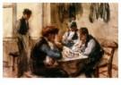 Isaac Israels (1865-1934)  -  I.Israels - Postkaart -  A8964-1
