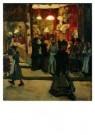 Isaac Israels (1865-1934)  -  Hoedenwinkel van Mar - Postkaart -  A8967-1