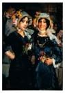 Isaac Israels (1865-1934)  -  Twee vrouwen, Parijs - Postkaart -  A8983-1