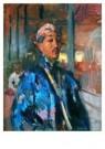 Isaac Israels (1865-1934)  -  Mankoenegara - Postkaart -  A8985-1
