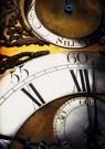 Doorn  -  Staand Horloge - Postkaart -  A9020-1