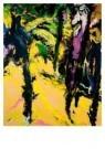 Jan Commandeur (1954)  -  Canna - Postkaart -  A9033-1