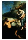 J.G. v. Bronchorst (1601-1661) -  Jupiter - Postkaart -  A9051-1