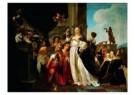 Hans Horions (1624-1672)  -  De eerste ontmoetin - Postkaart -  A9054-1