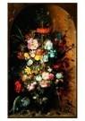 Roelant Saverij (1576-1639)  -  Groot bloemstuk - Postkaart -  A9075-1