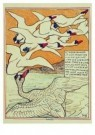 Theo van Hoytema 1863-1917  -  Het leelijke jo - Postkaart -  A9086-1
