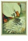 Theo van Hoytema 1863-1917  -  Het leelijke jo - Postkaart -  A9088-1