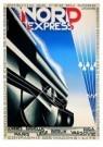 A.M.Cassandre(1901-1968)  -  Nord Express - Postkaart -  A9101-1