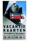 Jean Walther (1910-1968)  -  Vakantie kaarten - Postkaart -  A9104-1