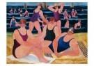 Ferdinand Erfmann (1901-1968)  -  StrandscFne - Postkaart -  A9110-1