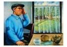 T.van den Muysenberg 1901-1967 -  Aanslagb - Postkaart -  A9111-1