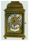 Anoniem  -  Tafelpendule - Postkaart -  A9116-1
