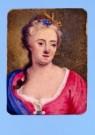 Maria Machteld Van Sypesteyn  -  Zelfportret - Postkaart -  A9138-1