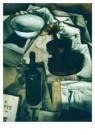 Dick Ket (1902-1940)  -  Stilleven met viool - Postkaart -  A9206-1