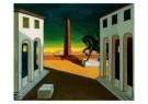 Chirico de Georgio (1888-1978) -  Piazza d'Italia - Postkaart -  A9217-1
