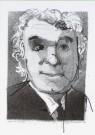 Karel Kindermans  -  Adriaan van Dis, 1999 - Postkaart -  A9231-1