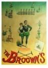 Frits van de Vliet  -  The Broown - Postkaart -  A9239-1