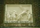 Herman Souer (1931-2015)  -  De Liefde Bovenal - Postkaart -  A9242-1