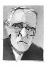 Karel Kindermans  -  W.F. Hermans - Postkaart -  A9280-1